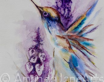 Kingfisher watercolor print, Kingfisher art, Kingfisher print, Bird print, Bird wall art, Bird art print,painting, abstract,gift