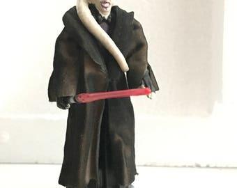 Custom Star Wars Bib Fortuna Sith Lord