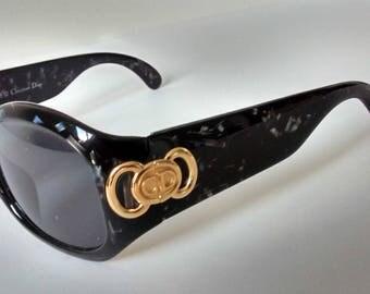 Vintage Christian Dior 2958 A 95 Sunglasses