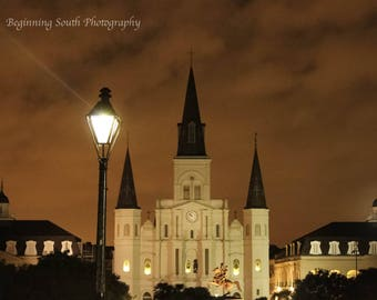 Photo in Historic New Orleans Jackson Square