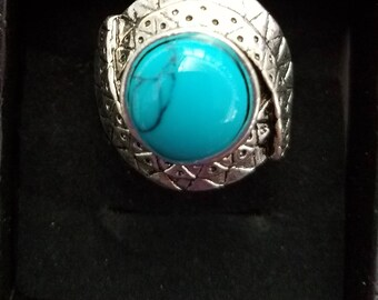 Native American Unisex Ring