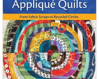 Layered & Fused Applique Quilts with Jane LaFazio [DVD]
