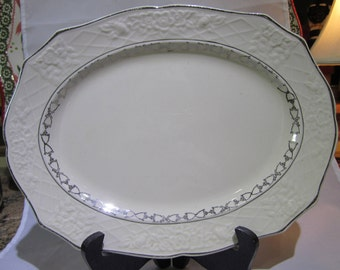 Briar Rose by Salem Platter
