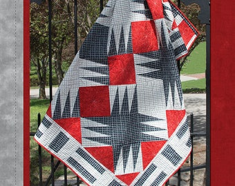 Simple Blocks, Stunning Quilts by Sandi Blackwell