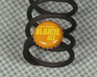 RE:purposed Blonde Ale Bottle Cap Magnet
