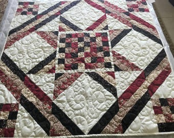 Quilt Table Toper