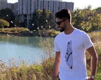 Palestine Land Arabic Shirt T-shirt Falestine