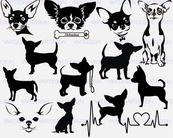 Image result for chihuahua clipart