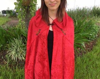 Summer cloak