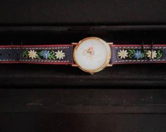 Swiss Made Vintage Watch