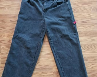 Vintage 90's Polo Jeans Mens 34x30