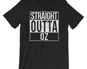 Wizard of Oz Shirt | Dorothy Shirt | Tin Man Shirt | Wicked Witch Shirt | Halloween T-shirt | Wizard of Oz Party Shirt