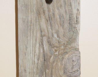 Driftwood Jewelry Holder