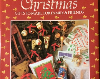An Old-Fashioned Christmas - Gifts to Make for Family and Friends by Diana Mansour