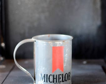 Michelob Beer Cup