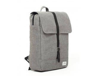 Canvas Backpack, Laptop Backpack, Hipster Backpack, Square Backpack, School Backpack, Backpack Men, College Backpack, Backpack Laptop