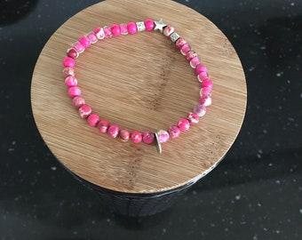 Boh Gemstone Bracelet