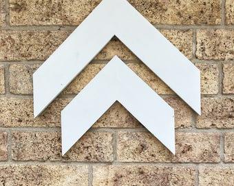 Wooden Arrows (Set of 2)