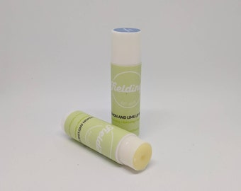Fielding's Lemon & Lime Lip Balm