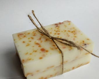 Himalayan Grapefruit Shea Butter Soap