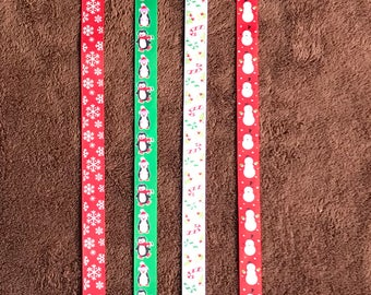 Holiday Bookmark
