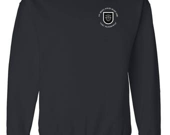 5th Special Forces Group Embroidered Sweatshirt-3695