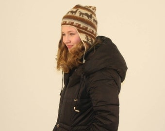 Retro Flynn Winter Hat