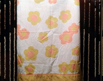 Pacific Vintage Pillowcase 42x36 Extra Strength Muslin