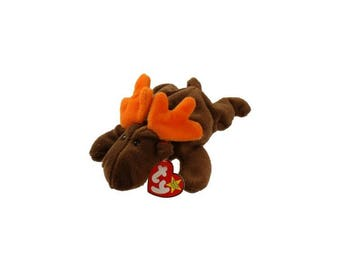 Ty Beanie Babies Chocolate Generation 4 1993
