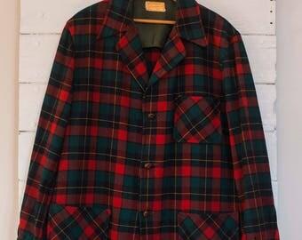 Original Pendleton 49'er Jacket