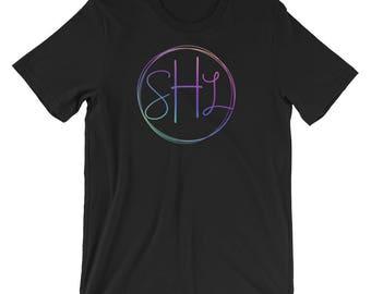 Modern Monogram Shirt