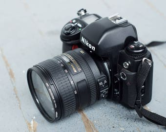 Photo Camera Nikon F100 (without lens)