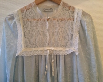 DIOR Vintage Nightgown