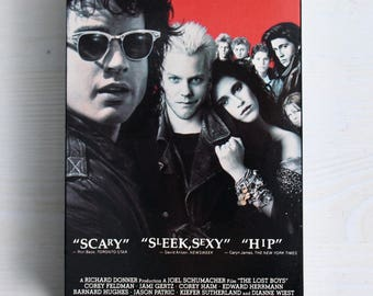 The Lost Boys * VHS * 1987
