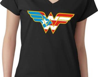 Puerto Rican Wonder Woman