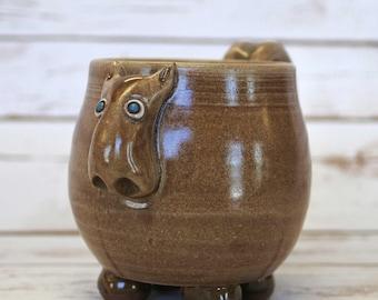 Neighthan Mug