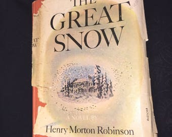 1947 The Great Snow