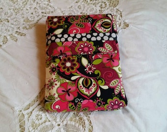 BIBLE CLUTCH/Sleeve CUSTOM made to fit your Bible. Protect the pages and binding of your Bible