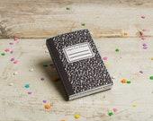 Teacher Appreciation printable gift card box notebook holder or party favor boxes DIY craft containers for teachers foldable giftcard box