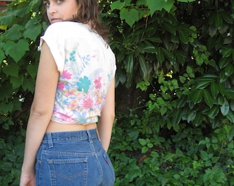 Vintage Levi 501 Jeans Made In USA