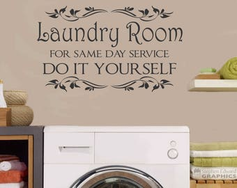 Laundry Room Vinyl Wall Quotes Adorable La Vie Est Belle Quote Vinyl Wall Lettering Vinyl Decals Inspiration