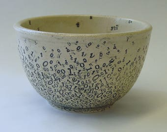 Binary Bowl v2.0