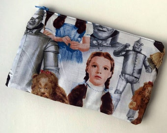 Wizard of Oz Pouch