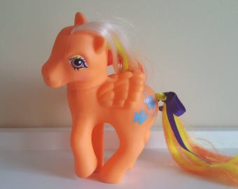 Vintage My Little Pony Seabreeze FREE SHIPPING
