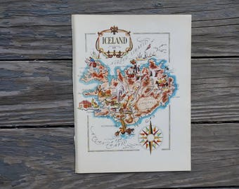 Milan map art italy map decor old map illustration iceland map with reykjavik iceland vintage map print world travel map of iceland with gumiabroncs Image collections
