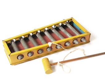 Vintage Child Xylophone