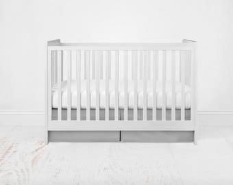 Grey Baby Bedding Etsy