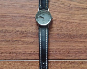CTC America Collector's Edition Women's Quartz Watch with Japan Movement