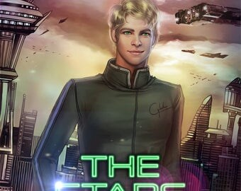 The Stars Will Rise: Starchasers book 1 Hardcover
