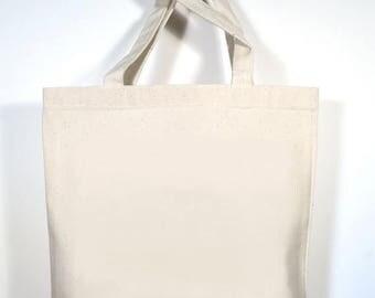 Cat Tote, Personalized Cat, Custom Cat  Tote, Orange Tabby Shopping Bag